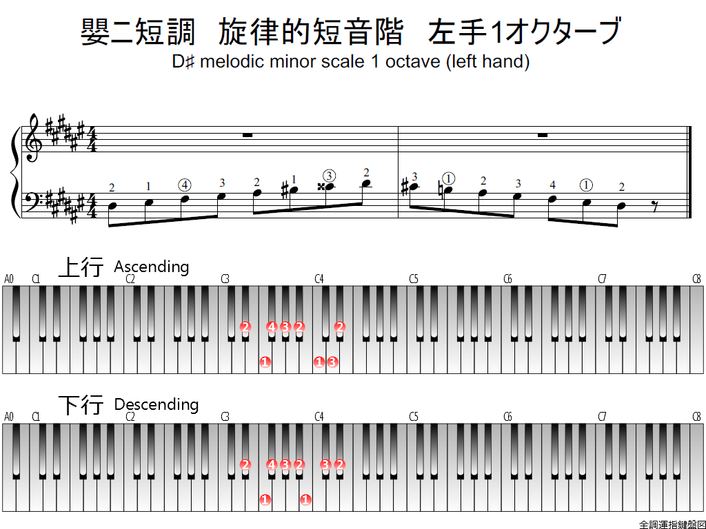 f1.-D-sharp-m-melodic-LH1-whole-view-plane