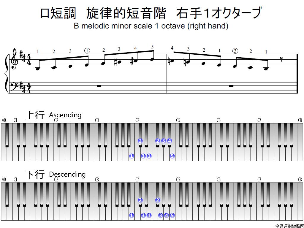 f1.-Bm-melodic-RH1-whole-view-plane