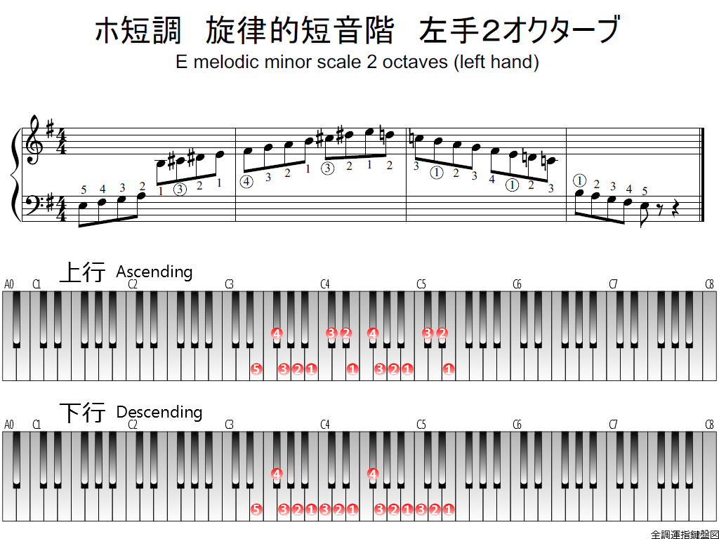 f1.-Em-melodic-LH2-whole-view-plane