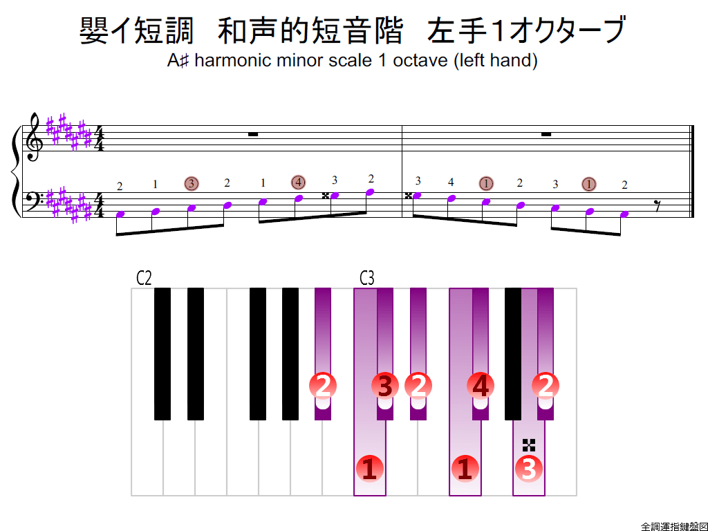 f2.-A-sharp-m-harmonic-LH1-whole-view-colored