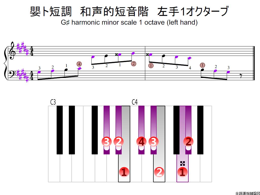f2.-G-sharp-m-harmonic-LH1-whole-view-colored